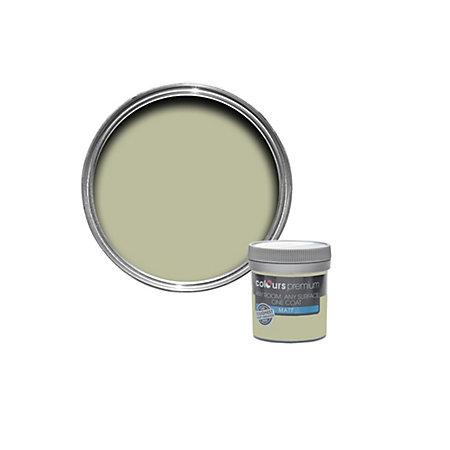 Premium Paint French Vine B Q