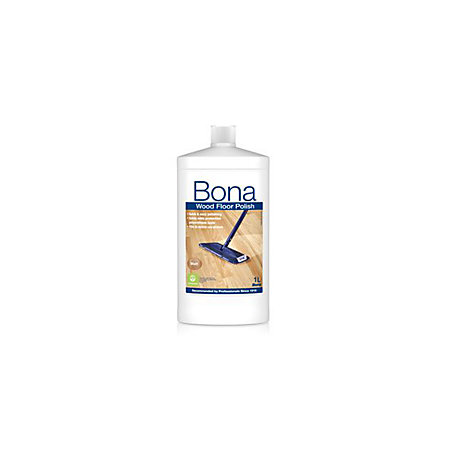 Bona Wood Floor Polish 1000 Ml Departments Diy At Bq