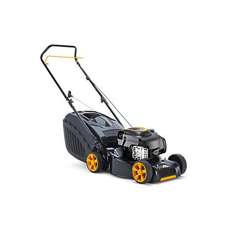 mcculloch m40 125 hp petrol push lawnmower departments tradepoint. Black Bedroom Furniture Sets. Home Design Ideas