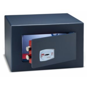 Image of 19L Double-bitted Key Lock Safe