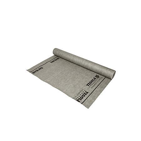 Light Grey Breather Membrane L 50m W 1500mm