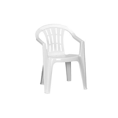 Awesome Cuba Plastic Chair Departments Diy At Bq Creativecarmelina Interior Chair Design Creativecarmelinacom