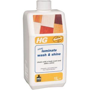 HG Laminate Floor Cleaner  1 L