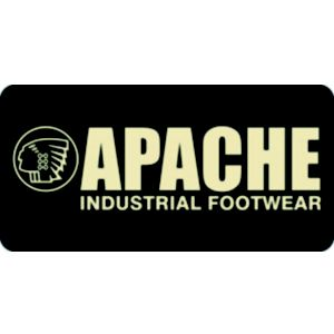 Apache Industrial Wear logo