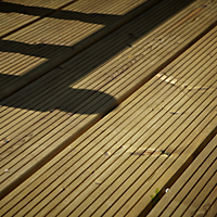 Decking garden diy at b q for 6 inch wide decking boards