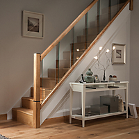 Stairs and stair parts diy at bq view stair parts details solutioingenieria Images