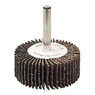 PTX 60 grit Flap wheel (Dia)50mm