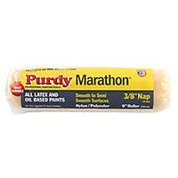 "Purdy Marathon 9"" Medium Assorted Roller sleeve"