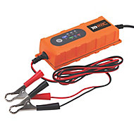 RAC 4A Car Battery charger