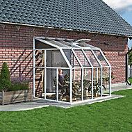 Rion 6X6 Barn Plastic Sun room