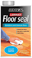 Ronseal Clear Laminate Sealant, 1L