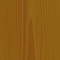 Ronseal Diamond hard Dark oak Satin Floor Wood varnish, 2.5L