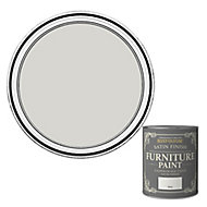 Rust-Oleum Dove Satin Furniture paint, 0.75L