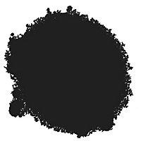 Rust-Oleum Fabric Black Multi-surface Spray paint, 150ml