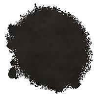 Rust-Oleum Universal Black Hammered effect Multi-surface Spray paint, 400ml