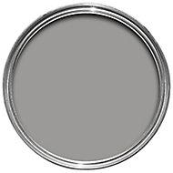 Rust-Oleum Winter grey Chalky effect Matt Furniture paint, 0.75L