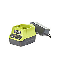 Ryobi ONE+ 18V Battery charger
