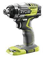 Ryobi ONE+ 18V Brushless Cordless Impact driver R18IDBL-0- Bare