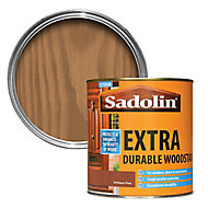 Sadolin Antique pine Conservatories, doors & windows Wood stain, 1L