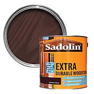 Sadolin Jacobean walnut Wood stain, 2.5
