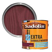 Sadolin Mahogany Conservatories, doors & windows Wood stain, 2.5L