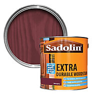 Sadolin Mahogany Conservatories, doors & windows Wood stain, 2.5