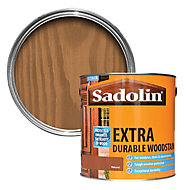 Sadolin Natural Conservatories, doors & windows Wood stain, 2.5