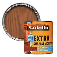 Sadolin Redwood Conservatories, doors & windows Wood stain, 1L
