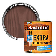 Sadolin Teak Conservatories, doors & windows Wood stain, 1