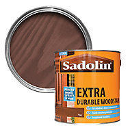 Sadolin Teak Conservatories, doors & windows Wood stain, 2.5