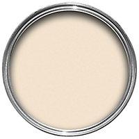 Sandtex Ultra smooth Magnolia Masonry paint, 10L