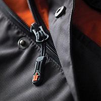 Scruffs Black Unisex Jacket, Large