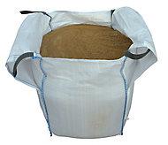 Sharp sand, Bulk Bag