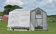 Shelterlogic 10x10 Apex Greenhouse