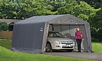 Shelterlogic 16x12 Shelterlogic Plastic Garage