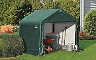 Shelterlogic 6x6 Apex Plastic Shed