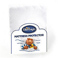Silentnight Double Mattress protector