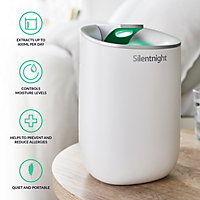 Silentnight Mini 0.3L Dehumidifier