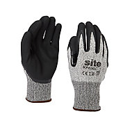 Site Cut resistant gloves, Large