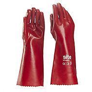 Site Gloves, Large