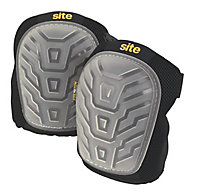 Site SKN502 One size Knee pads, Pair of 2