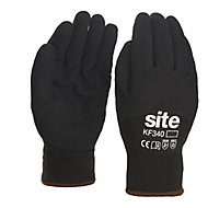 Site Thermal protection gloves, Large