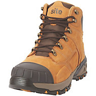 Site Tufa Men's Honey Safety boots, Size 7