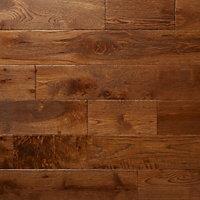 Skanor Oak Solid wood Flooring Sample