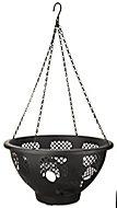 Smart Garden Plastic Hanging basket, 38.5cm
