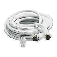 Smartwares Connector cable, 5m