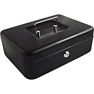 Smith & Locke Cylinder Medium Cash box