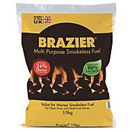 Smokeless Solid fuel briquettes, 10kg