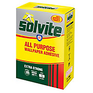 Solvite All purpose Wallpaper Adhesive 380g