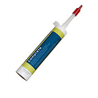 Splashwall Solvent-free Acrylic-based Cream Panelling Grab adhesive